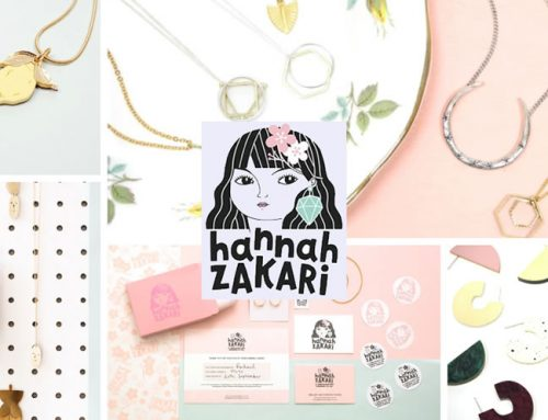 Hannah Zakari – Unique Jewellery & Gifts