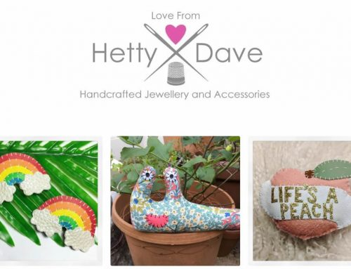 Love from Hetty & Dave – Handcrafted Jewellery